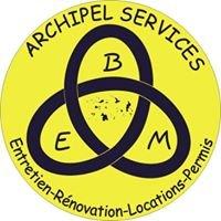 EBM Archipel-Services & Permis Nautique
