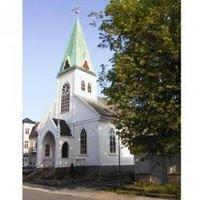 Metodistkirken i Fredrikstad
