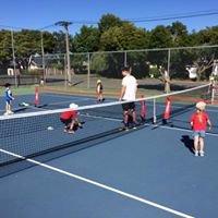 Bishopdale Tennis Club