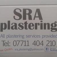 SRA Plastering
