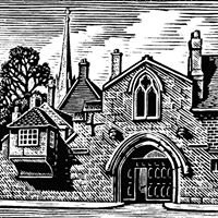 St Ann's Gate Architects