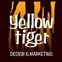 Yellow Tiger Design and Marketing Ltd