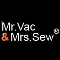 Mr. Vac And Mrs. Sew