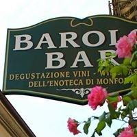 Barolo Bar   L'Enoteca di Monforte   di Silvia Aiassa