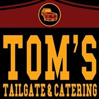 Tom's Tailgate Mexican Restaurant and Catering in La Mirada