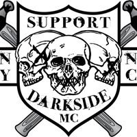 DARKSIDE MC NEW YORK