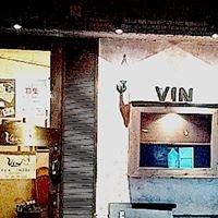 洋食ワインVin(ヴァン)バン