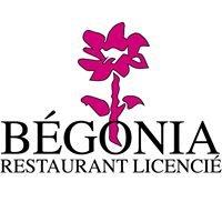 Restaurant Bégonia