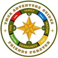 Coppell / Cross Timbers Family YMCA Adventure Guides