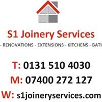 S1 Joinery Services