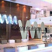 Teatro Wolf Maia