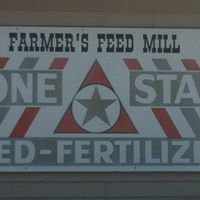 Farmers Feed Mill
