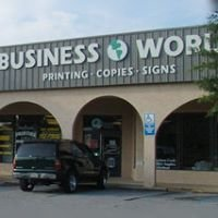 Business World Printing