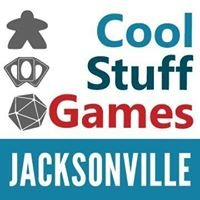 Cool Stuff Games - Jacksonville