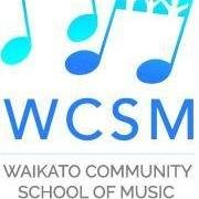 Waikato Community School of Music
