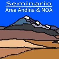 """Seminario """"Area Andina & NOA"""" - UNSa"""