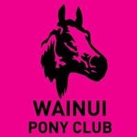 Wainui Pony Club