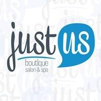 Just Us Boutique Salon & Spa