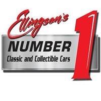 Ellingson Classic Cars Inc.