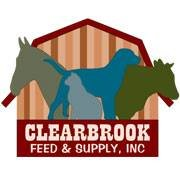 Clearbrook Feed & Supply, Inc.