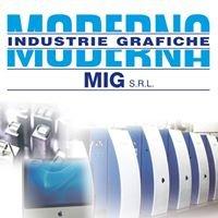 MIG - Moderna Industrie Grafiche srl