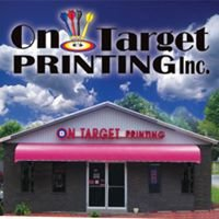 On Target Printing Inc.