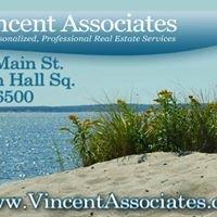 Vincent Associates R. E.