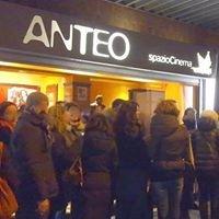 Anteo Cinema - D'essai