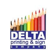 Delta Printing & Sign Co.