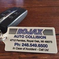 Bojax Auto Collision