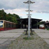 Zehlendorf-Mitte / S-Bahn-Zehlendorf