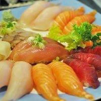 Edo Sushi Buffet