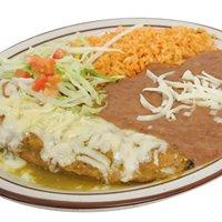 La Poblanita Mexican Food