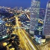 Visit Tel Aviv
