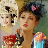 Beauty, Culture & Imagination. Created by Ezzat.F