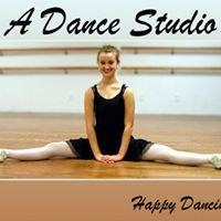 A Dance Studio
