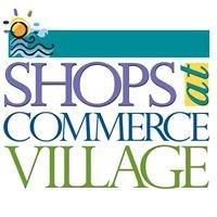 Shops at Commerce Village