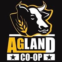 Agland Co-op