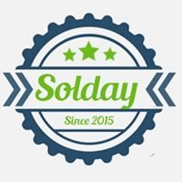 Solday upcycling