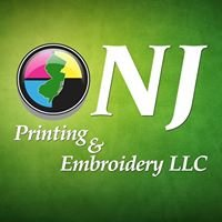 NJ Printing & Embroidery LLC.