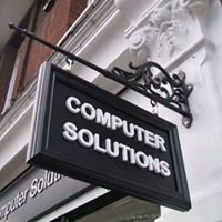 Computer Solutions - Winchester
