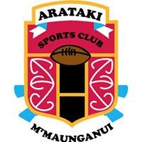 Arataki Sports Club Inc.