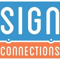 Sign Connections