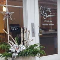 Cutting Edge Hair Studio