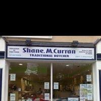 Shane M Curran Butchers