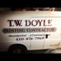 T.W. Doyle Painting Contractor Inc.