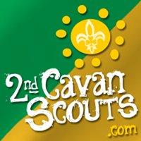 2nd Cavan Scouts