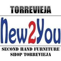 New2You Second Hand Furniture Shop