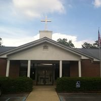 First Baptist Church of Freeport