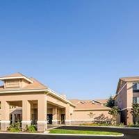 Homewood Suites Fresno
